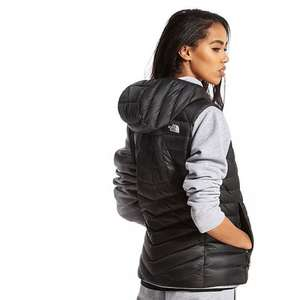 Women's The North FaceTonnero 700 fill Down Gilet @ JDSports