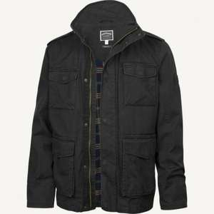 FATFACE Harlow Four Pocket Jacket (Down from £85 to £35)