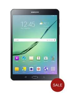 "Samsung Galaxy Tab S2 9.7"" tablet reduced to £319.00 @ Very, also 8"" version dropped to £269"