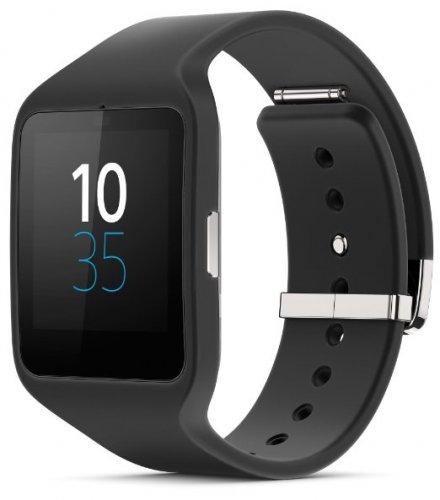 Sony Smartwatch 3 SW50 £89.99 Sold by Amazon