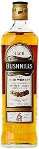 Bushmills Original Whiskey 70cl on Amazon Deal of the Day £10.45 (Prime) £15.20 (no Prime). Other great prices too