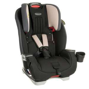 Graco Milestone Group 0+/1/2/3 All-in-One Car Seat @ Amazon only £114.99 with Amazon Family code (£129.99 without)