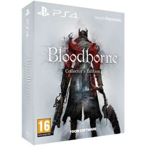 [PS4] Bloodborne - Collector's Edition - £33.95 - TheGameCollection