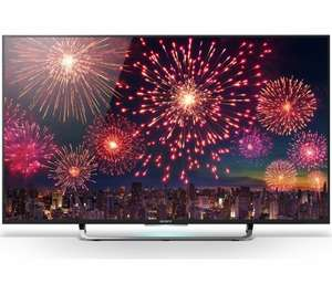 "Refurbished Sony TVs back in stock (incl. 49"" KD49X8309 4K TV £429) @ Sony Centres Direct"