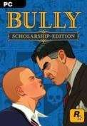 Rockstar's Bully Scholarship Edition PC Steam Key £2.50 @ GamersGate