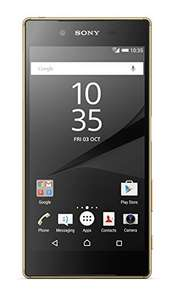 Sony Z5 4G EE 4GB Extra Data, unlimited calls and texts, no upfront cost, £29.99 a month for 24 months @ mobilephonesdirect + possible £30 Quidco cashback