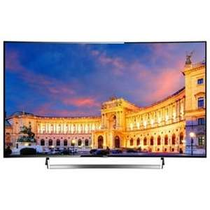 """Hisense K720 65"""" curved LED TV with FALD and 2 years warranty £931.20 @ Amazon - it's back in stock and it's slightly cheaper!"""