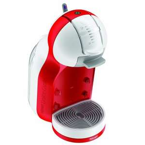 Delonghi EDG305.WR Nescafe Dolce Gusto Mini Me Coffee Capsule Machine (Amazon RRP £99.99) £40 FREE P&P @ TESCO/EBAY