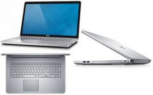 Dell Inspiron 17 7737 i7 4510U 2.0GHz 16Gb 1Tb GT 750M 17.3″ FHD Touch Win 10 Refurbished £521.94 Delivered @ MCS