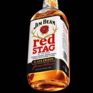 Jim Beam Red Stag 70cl £10.55 @ Tesco instore