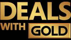 XBox Marketplace Deals With Gold and Publisher Sale Deals