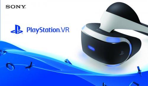 PlayStation®VR @ Gamestop - £349.97
