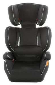 20% off Selected Halfords Car Seats. Halfords Essential High Back Booster Seat Group 2 to 3 £20.00