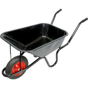 90L Wheelbarrow - £24.80 @ Toolstation