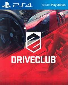 Driveclub Full game + Season Pass Bundle only £7.99