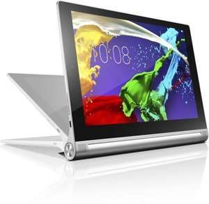 Lenovo YOGA Tablet 2 8 Inch 16GB WiFi Android Tablet - Silver (Refurbished). £99.99 @ Argos / Ebay