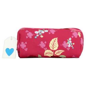 Long Floral Clutch Bag £1.50 or 2 for £2.25 @ Superdrug Free C&C