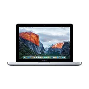 Apple MacBook Pro - £699.00 delivered + 3 year guarantee @ John Lewis