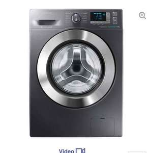 SAMSUNG ecobubble WF90F5E5U4X Washing Machine 9kg - Graphite £399 @ currys online