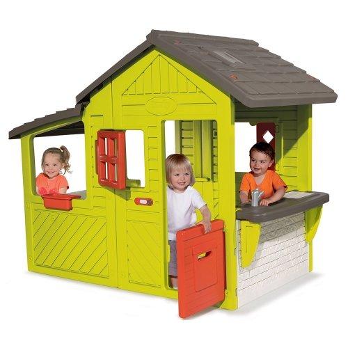Smoby Florally Playhouse - £160 @ Toys R Us
