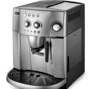 De'Longhi Magnifica Bean to Cup Espresso/Cappuccino Coffee Machine ESAM4200 - Silver £224.99 @ Amazon