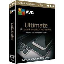 AVG Ultimate 2016 2 Year - Internet Security & TuneUp for Unlimited PCs, Tablets & phones £29.99 @ Amazon