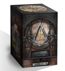 Assassin's Creed Syndicate The Charing Cross Edition £29.99 PS4 and XBONE @ GAME