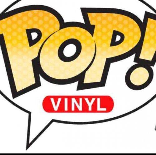 2 for £17 on POP! Vinyl @ mygeekbox