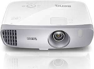 BenQ W1110 1080p DLP Projector £579.99 at Amazon