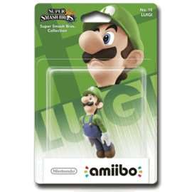 Luigi & Falco amiibos - £4.99 each /Jigglypuff, Mii Gunner & Mii Swordsman - £7.99 each. Instore and Online at GAME - free c&c