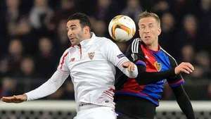 Sevilla Vs Basel UEFA Europa League Last 16 Second Leg FREE on BT Sport Showcase