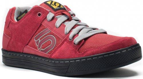 Five ten freerider flat Mtb shoes  brick red at Leisure Lakeland Bikes £49.99