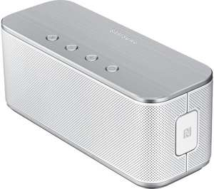 SAMSUNG Level Box Mini Portable Wireless Speaker - Silver - Currys - £89.99? down to £19.99 (free delivery)