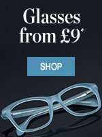 Two (2) pairs of prescription glasses £9 delivered Lensway plus 12% cashback opportunity