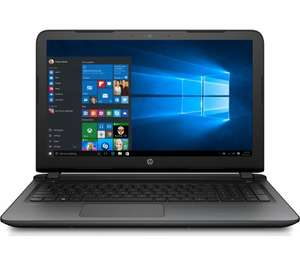 "HP Pavilion 15-ab155sa 15.6"" Laptop NOW £349.00 (was £499.99) @ PCWorld"
