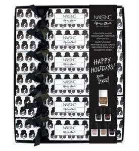 Nails Inc - Alice + Olivia 6 Cracker Kit  £7.50 @ Boots (more gift sets in 1st comment)