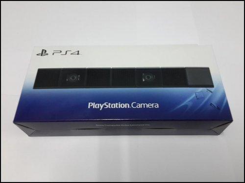 Refurbished Sony PlayStation 4 camera for £27 deliverd @ Tesco Outlet on eBay