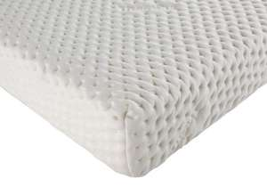TheraPur Elation Memory Foam Mattress - Medium Firm - Double £99 Delivered! @ Dreams
