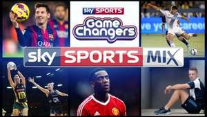 SKY Sports Mix Channel FREE to ALL Sky subscribers from Summer 2016
