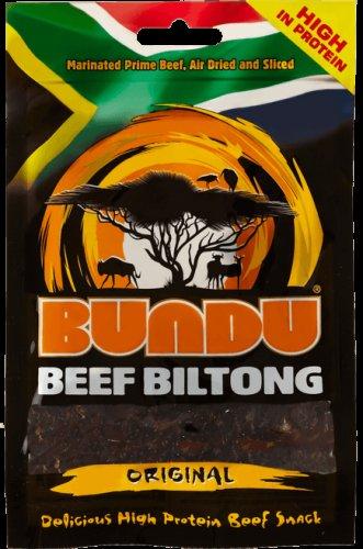 Bundu Biltong Original / Chilli £1 @ Lidl