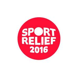 Download & activate NatWest app and they will donate £2 to SPORTS RELIEF