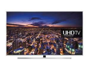 "Samsung UE48JU7000  48"" 4K Ultra HD 3D TV with Freesat HD - 5 Years Warranty  £729.99  electricalexperience"