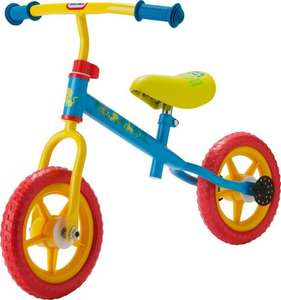 Little Tikes Balance Bike - argos ebay