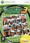 Smash Court Tennis 3 - XBOX 360 - £9.99 Delivered