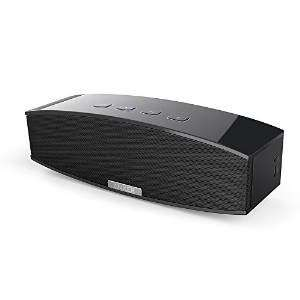 Anker stereo bluetooth speaker A3143, deal of the day £32.49 Sold by AnkerDirect and Fulfilled by Amazon