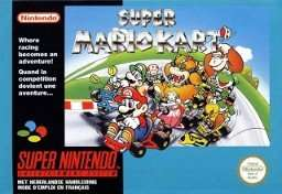 Mario Kart/F-Zero buy one get one half price. £7.19 3ds eshop Snes VC.