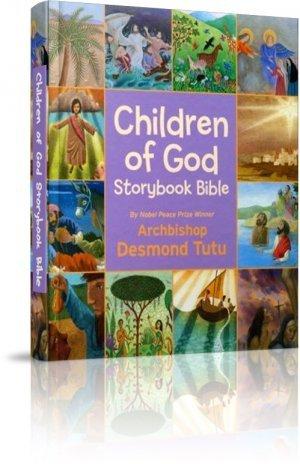 Children of God Storybook Bible 50% off £4.99 @ eden