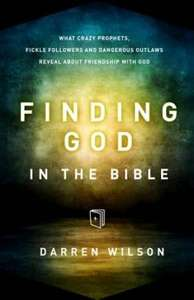 Finding God in the Bible 60% off £4 @ eden