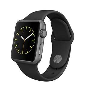 Apple watch £50.00 OFF with FREE 2nd year guarantee £289 till 30th March @ johnlewis