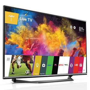 "John Lewis 55JL9100 LED 4K Ultra-HD Smart TV, 55"" with Freeview HD and - Built-In Wi-Fi  -  £649.95 Delivered."